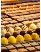Le Petit Chocolatier (Alençon - Orne - Normandie) : assortiments de bonbons
