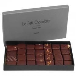 Coffret praliné chocolat...